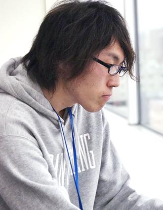 プログラマー 梶山