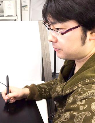 デザイナー 竹原
